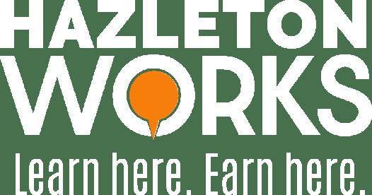 Hazleton Works Logo